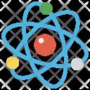 Molecular Bonding Icon
