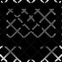 Molecular Science Chemistry Chemical Bonding Icon