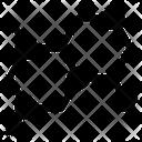 Molecular Structure Molecule Symbol Spreading Symbol Icon