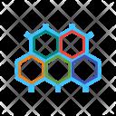 Structure Molecular Icon