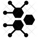 Molecule Atomic Structure Atoms Icon