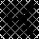 Molecule Cell Atom Icon