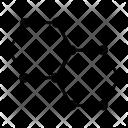 Molecule Compound Chain Icon
