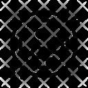 Molecule Cell Science Icon