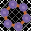Molecule Molecular Configuration Icon