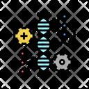Molecule Characteristics Molecule Characteristics Icon