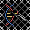 Molecule Modification Molecule Modification Icon