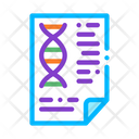 Molecule Report Icon