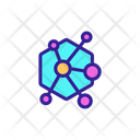 Molecules Icon