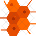 Molecules Cell Structure Icon