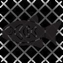 Molly Pet Underwater Icon