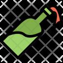 Molotov Cocktail Gang Icon