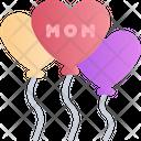 Mothers Day Celebration Mom Icon