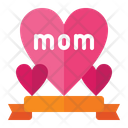 Mom Banner Icon