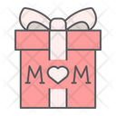 Mom Gift Icon