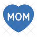 Mom Love Motherday Icon