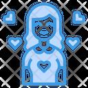 Mom Love Icon
