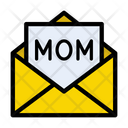 Mom Wish Motherday Icon