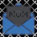 Mom Wish Card Icon
