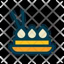 Momo Japan Sticks Icon