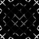 Mona Coin Icon