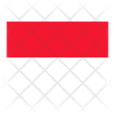 Monaco Flag Flags Icon