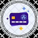 Monaco card Icon