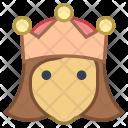 Monarch Avatar Icon