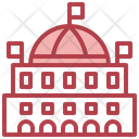 Monarchy Palace Icon