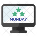 Monday Sale Icon