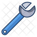 Moneky Wrench Icon