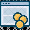 Monetisation Icon