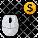 Monetize Icon