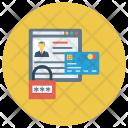 Money Shopping Protection Icon