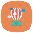 Money Finance Currency Icon
