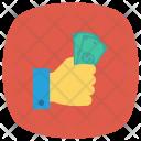 Money Home Loan Icon