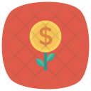 Money Nature Currency Icon