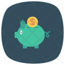 Money Currency Finance Icon