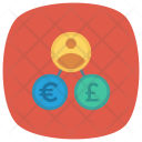 Money Finance Cash Icon