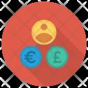 Cash Payment Paymentmethod Icon
