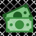 Paper Money Note Icon