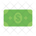 Money Currency Dollar Icon