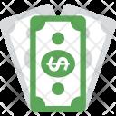 Money Huge Amount Icon