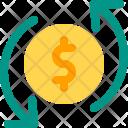 History Money Finance Icon