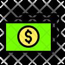 Money Dollar Pay Icon