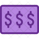 Money Ecommerce Shopping Icon