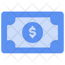 Money Dollar Payment Icon