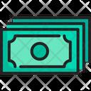 Money Business Cash Icon