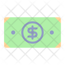Money Payment Dollar Icon
