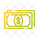 Money Notes Currency Icon